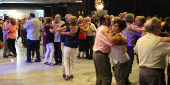 Ball amb el grup Quin Ritme - photo#22