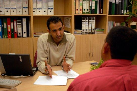 Ajuntament de castellar del vall s for Oficina seguretat social