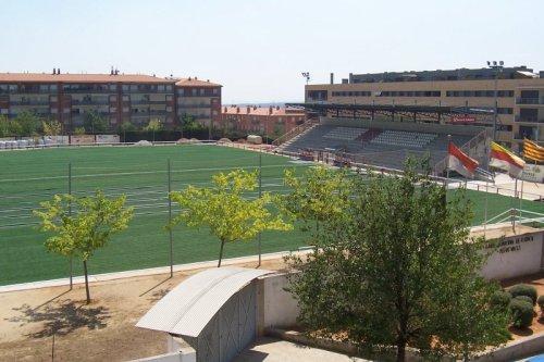 Del Futbol Futbol Torneig Del Vallès